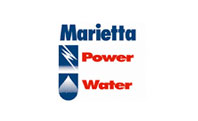 Marietta Power Water